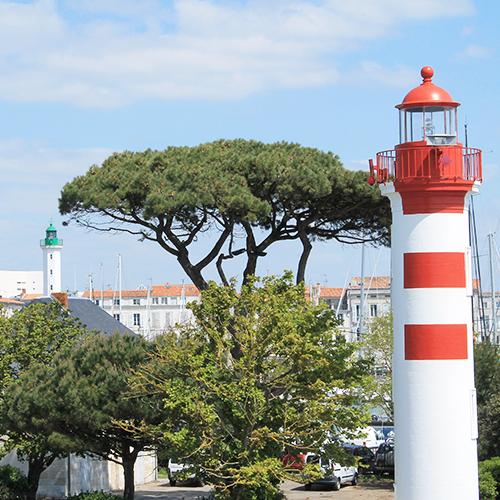 Bien Immobilier La Rochelle