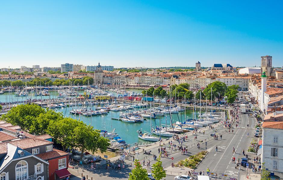 Marché Immobilier Charente-Maritime