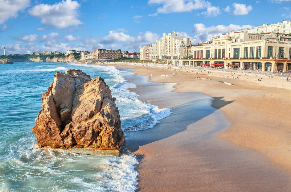 L Bretagne et la Bourse de l'Immobilier
