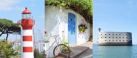 La Charente-Maritime est plébiscitée pour les maisons secondaires