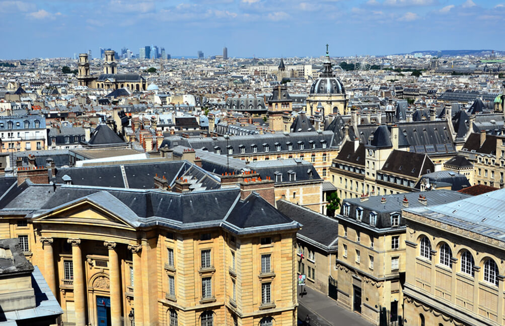 Logements en France : le point sur 2017