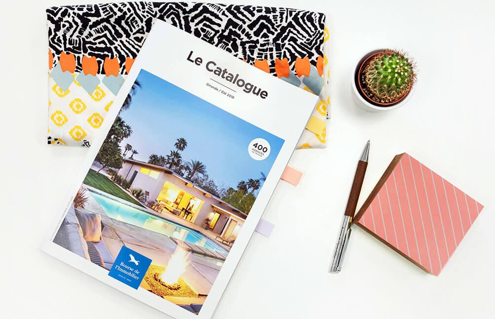 Le Catalogue Été 2018 est arrivé !