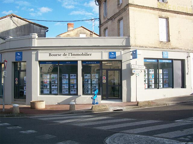 Ouverture d'une nouvelle agence à Ruelle-sur-Touvre