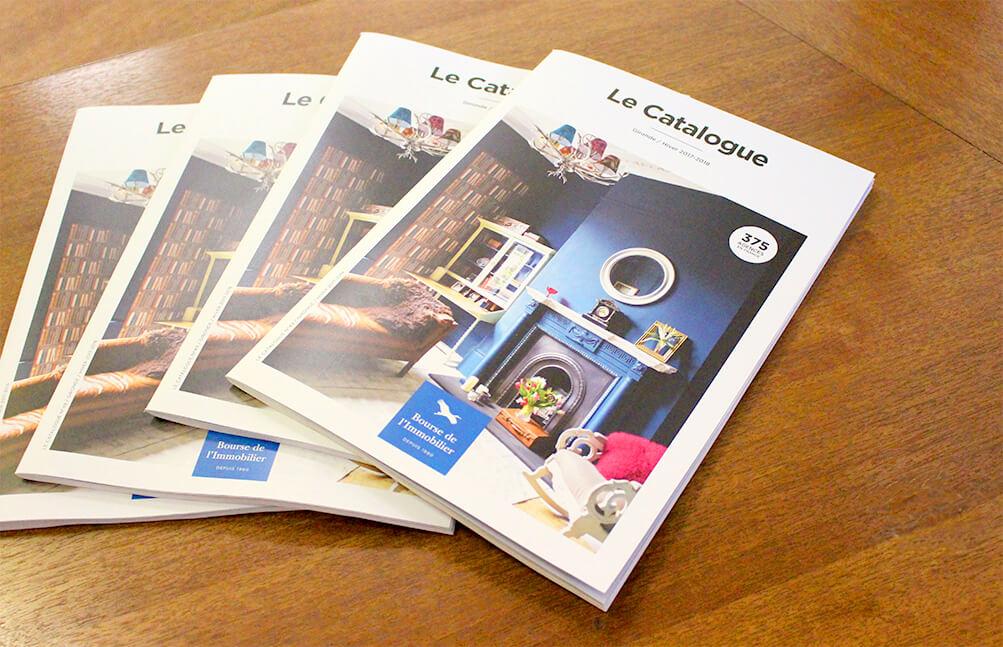 >Le Catalogue Hiver 2017-2018 est arrivé !