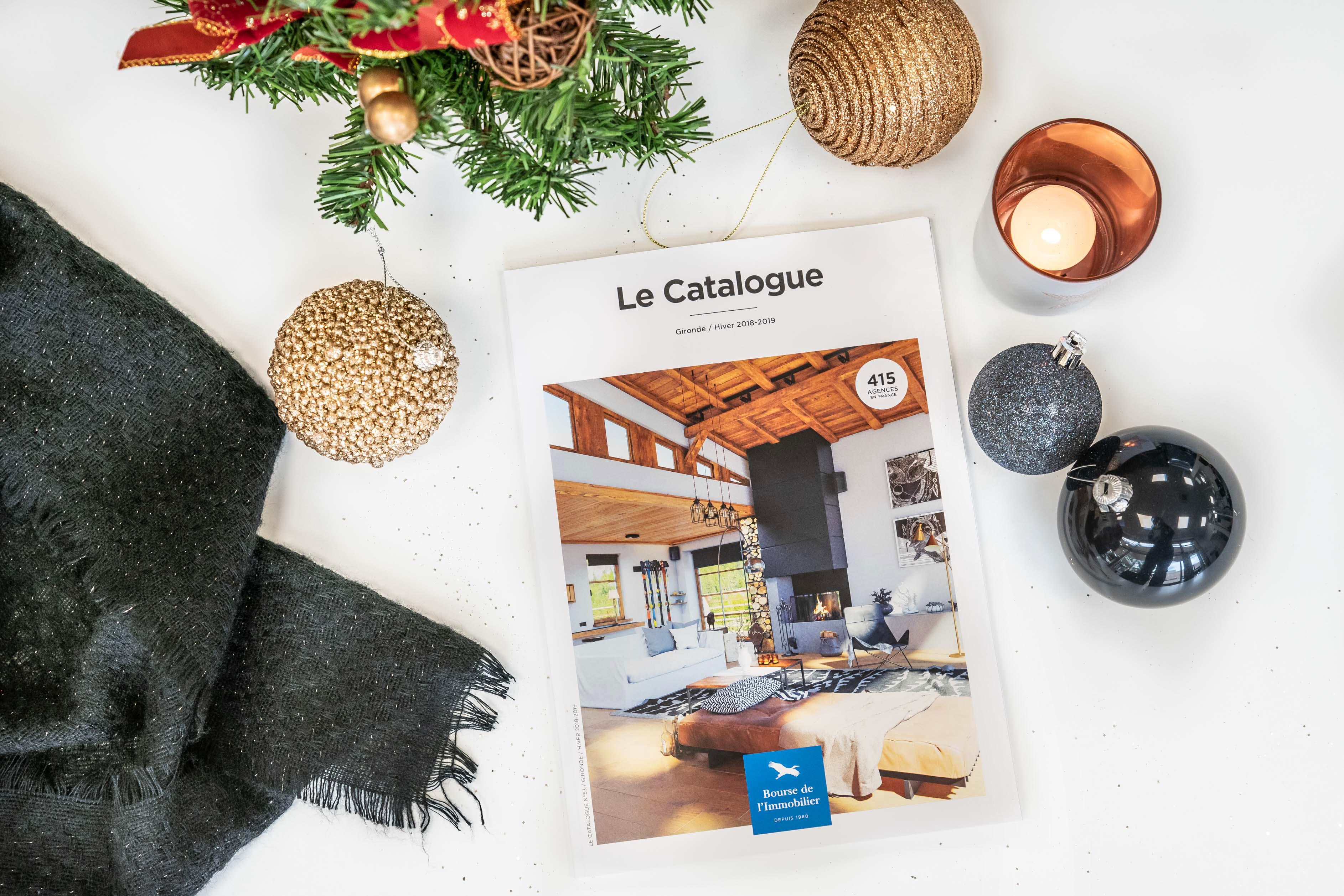 >Le Catalogue Hiver 2018 est arrivé !
