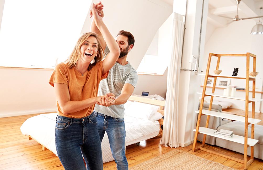 >Progression du pouvoir d'achat immobilier
