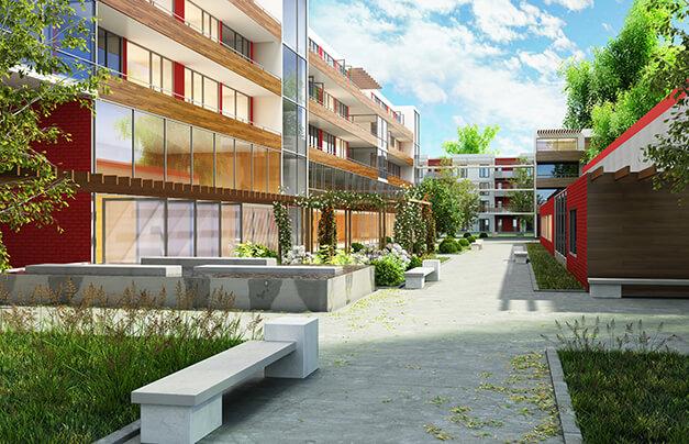 Immobilier : le gouvernement dévoile sa stratégie logement