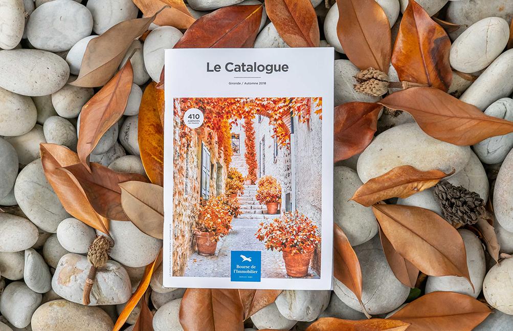 Le Catalogue Automne 2018 est arrivé !