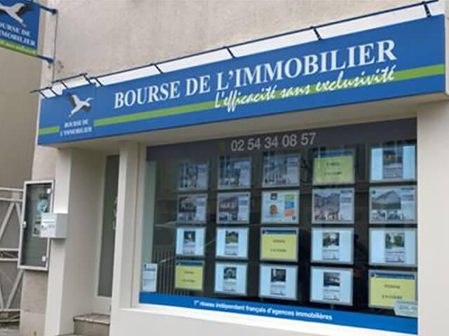 Ouverture d'une agence à Chateauroux