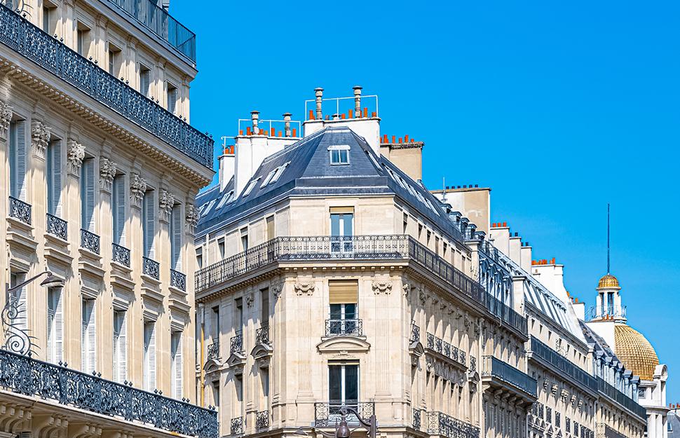 Baisse de la taxe d'habitation pour les foyers les plus aisés