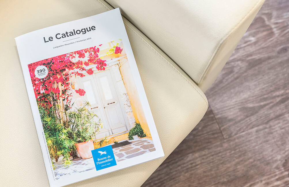 Le Catalogue Printemps 2018 est arrivé !