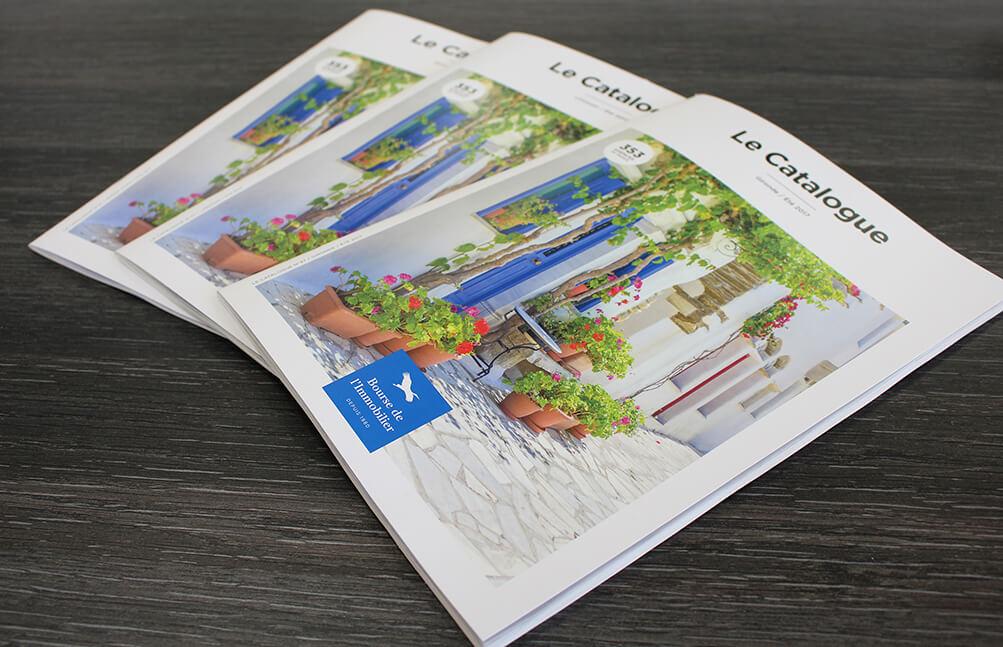 >Le Catalogue Été 2017 est sorti !
