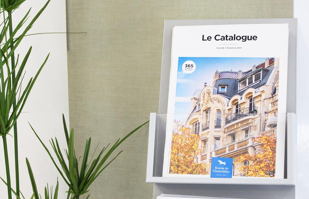 >Le Catalogue Automne 2017 est arrivé !