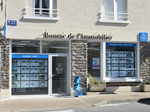 Ouverture d'une nouvelle agence à Pompadour