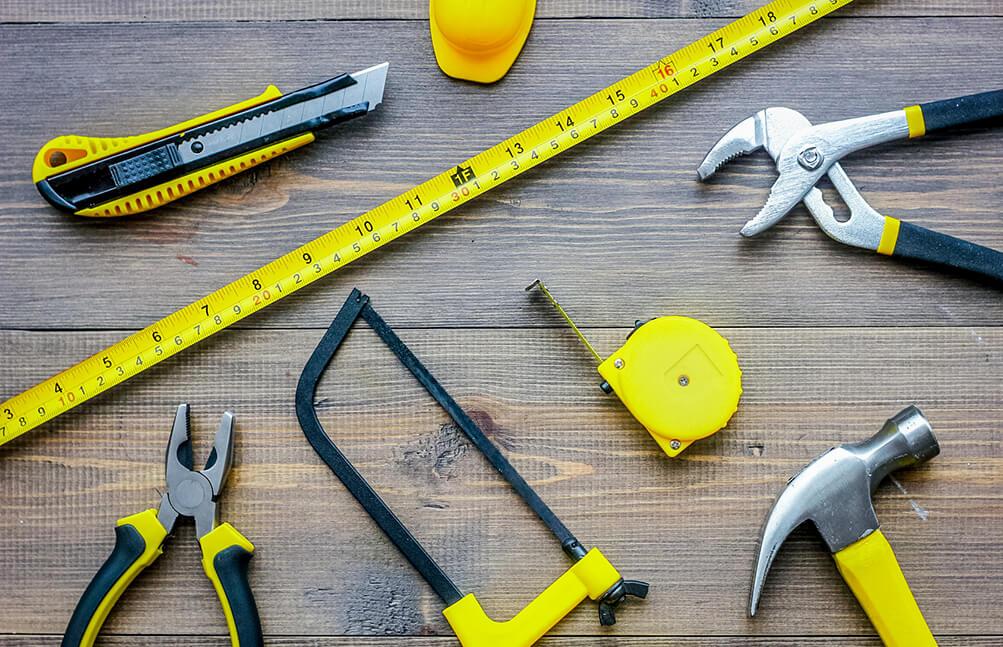 Locataire ou propriétaire : qui paie les travaux ?