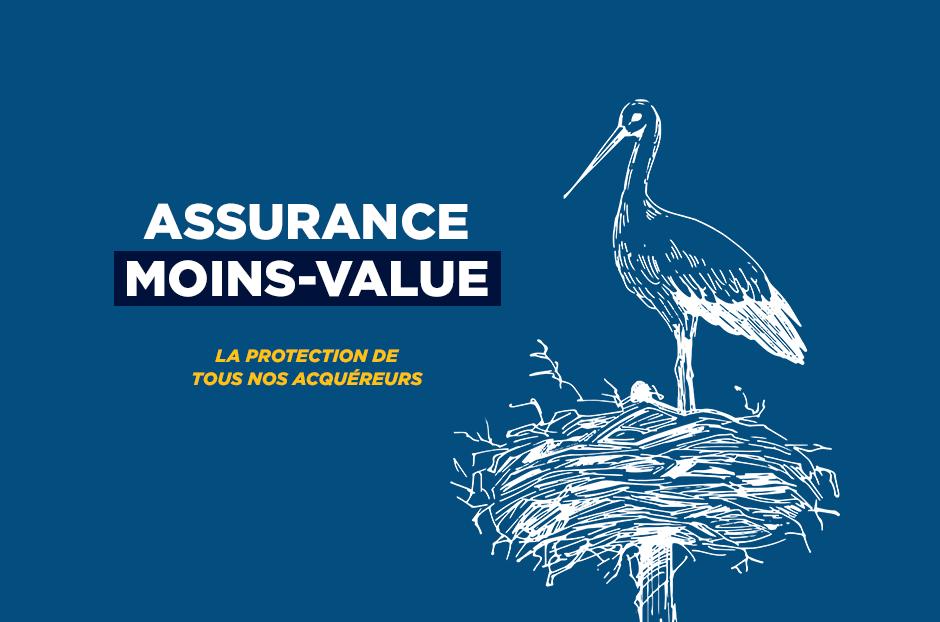 L'Assurance Moins-Value
