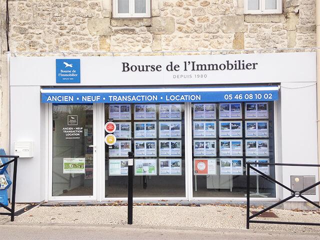 Ouverture d'une nouvelle agence à Vaux-sur-Mer