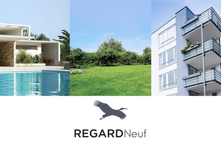 >Immobilier Neuf - Nouvelle Marque