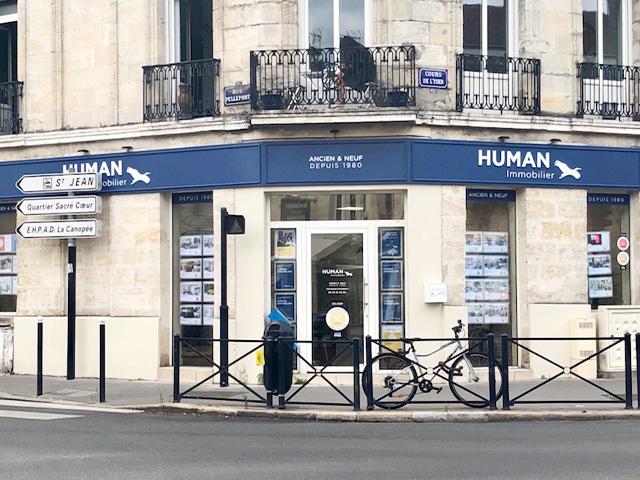 Bordeaux Nansouty