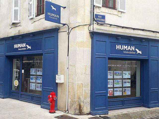 La Rochelle Marché
